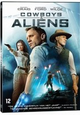 Cowboys & Aliens is vanaf 14 december te koop op DVD en Blu-ray Disc