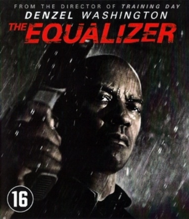 Equalizer, The cover