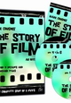 Homescreen proudly presents: THE STORY OF FILM (5 dvd box)