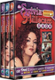 JG Entertainment: De Sylvia Millecam Show 3-DVD Boxset