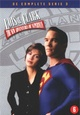 Lois & Clark: The New Adventures of Superman – Seizoen 3