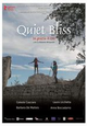Het indrukwekkende QUIET BLISS is vanaf 8 oktober te zien via Video on Demand-kanalen