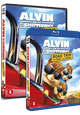 Alvin en de Chipmunks - Road Trip | vanaf 1 juni op DVD, Blu-ray en Digital HD