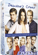 Columbia: Dawson's Creek - Seizoen 4