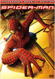 Mogelijke specificaties Spiderman DVD