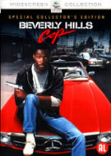 Beverly Hills Cop (CE) cover