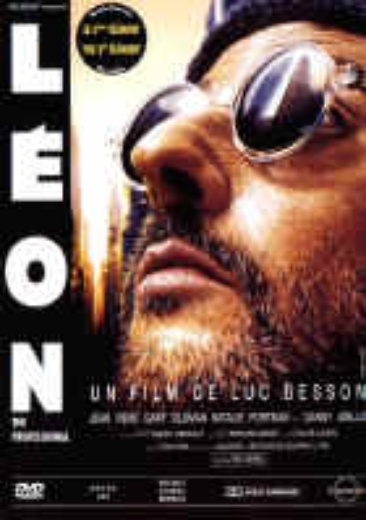 Leon (The Professional) cover