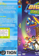 FOX: Digimon The Movie 10 oktober op DVD