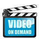 Alles over Video On Demand en Streaming