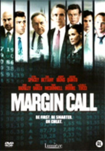 Margin Call cover
