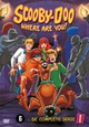 Scooby-Doo, Where Are You! - Seizoen 1