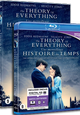 Oscarwinnaar Eddie Redmayne in THE THEORY OF EVERYTHING - vanaf 3 juni verkrijgbaar