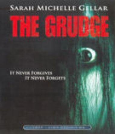 Grudge, The cover