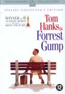 Forrest Gump (SCE) cover