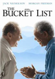 The Bucket List vanaf 30 juli op DVD