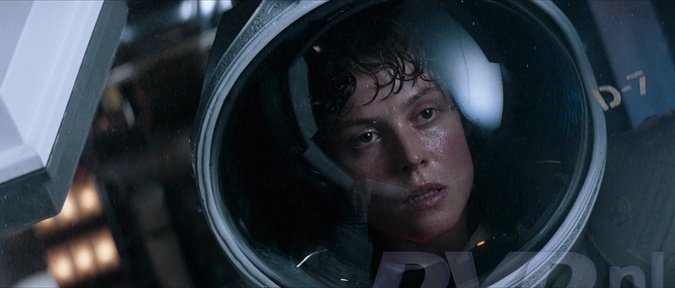 Alien Anthology (Blu-ray) feature