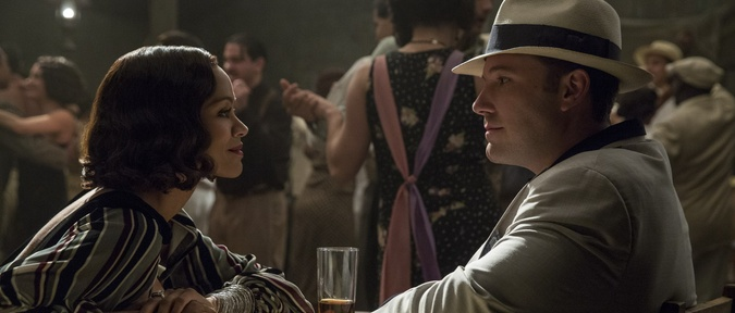 Live by Night (Bioscoop) feature