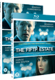 Last Vegas & Fifth Estate prijsvraag! Win de DVD of Blu-ray Disc!