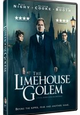 Bill Nighy in de thriller THE LIMEHOUSE GOLEM - vanaf 30 januari op DVD