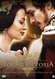 Win de DVD van The Young Victoria.