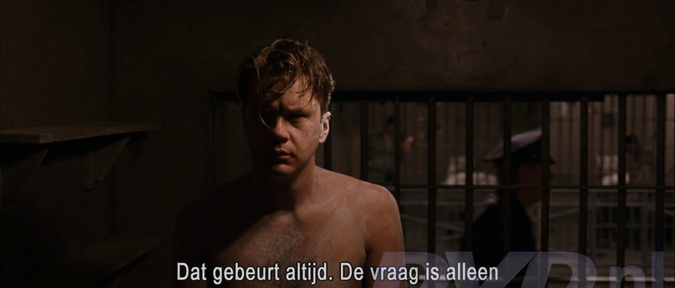 Shawshank Redemption, The (Blu-ray) feature