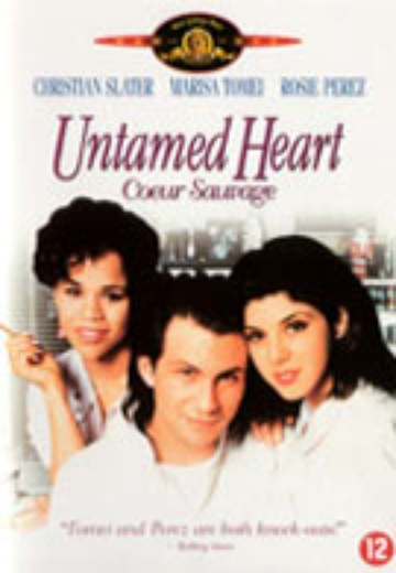 Untamed Heart cover