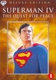 Superman IV: The Quest for Peace (DE)