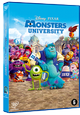 Monsters University is vanaf 6 november te koop op DVD en Blu-ray Disc