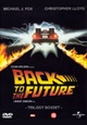 Back To The Future - Trilogy Boxset