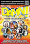 Digidance: Damn! 100% Danceclips op DVD