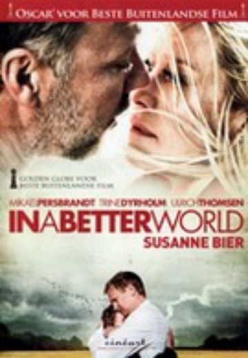 In a Better World / Hæven cover