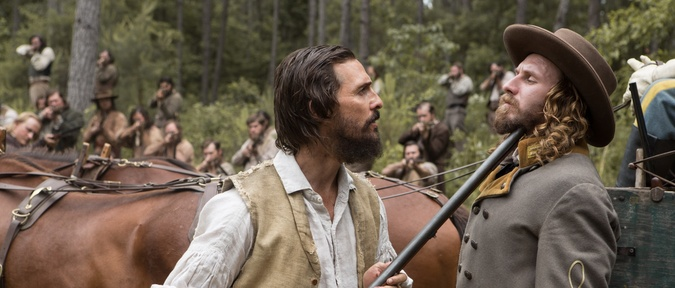 Free State of Jones (Bioscoop) feature