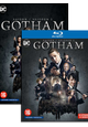 GOTHAM - Seizoen 2  RISE OF THE VILLAINS - vanaf 12 oktober op DVD en Blu-ray Disc