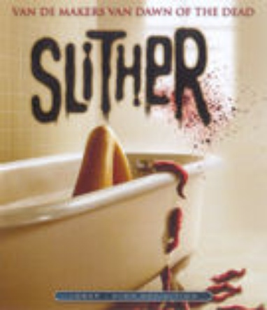 Slither cover