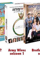 De leukste DVD boxen binnenkort op DVD - Samantha Who? - Ugly Betty 2 - Army Wives