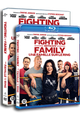 Het verhaal van een worstelfamilie in FIGHTING WITH MY FAMILY - nu op DVD en Blu-ray