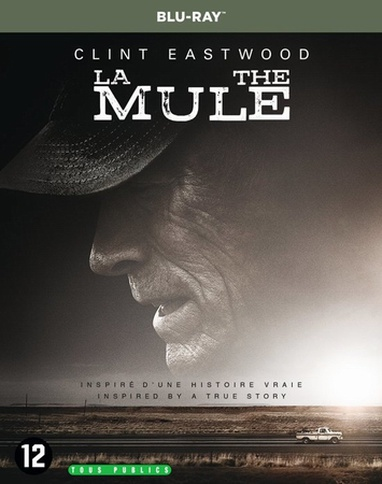 Mule, the cover
