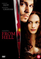 FOX: From Hell en Joy Ride op DVD
