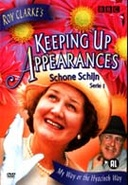 Keeping Up Appearances - Serie 1 cover