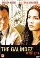 Galíndez Mystery, The