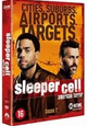 Paramount presenteert seizoen 2 van Sleeper Cell en Brotherhood.