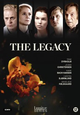 De Deense serie THE LEGACY is vanaf 27 mei te koop op DVD en Blu-ray Disc