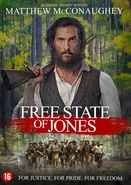 Free State of Jones cover