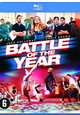 De dansfilm Battle of the Year is vanaf 9 april verkrijgbaar op DVD, Blu-ray Disc en 3D-BD
