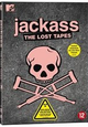 Jackass: The Lost Tapes vanaf 16 december te koop op DVD
