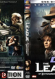 FOX: League of Extraordinary Gentlemen op DVD