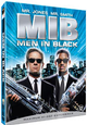 Men In Black: eerste Blu-ray film met de revolutionaire BD-LIVE technologie
