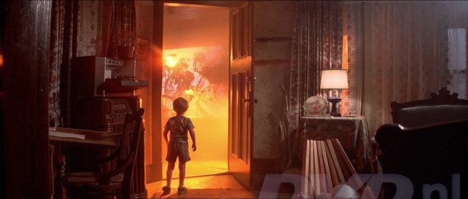 Close Encounters of the Third Kind (Blu-ray) feature