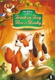 Frank en Frey / Fox and the Hound (SE)