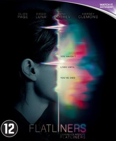 Flatliners (2017) cover
